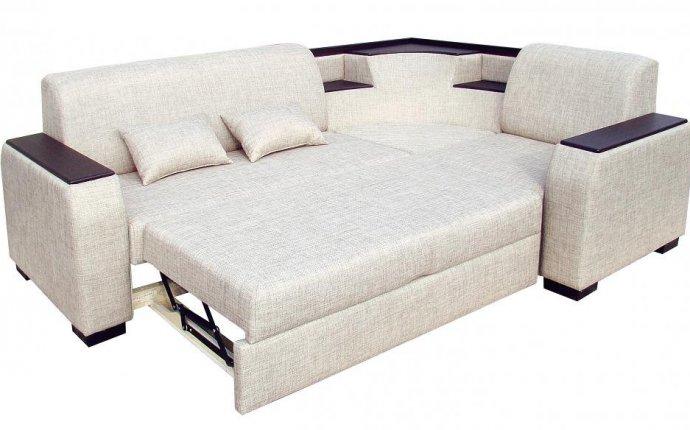 Большие кровати из маленьких