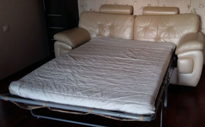 Диван кровать с ортопедическим
