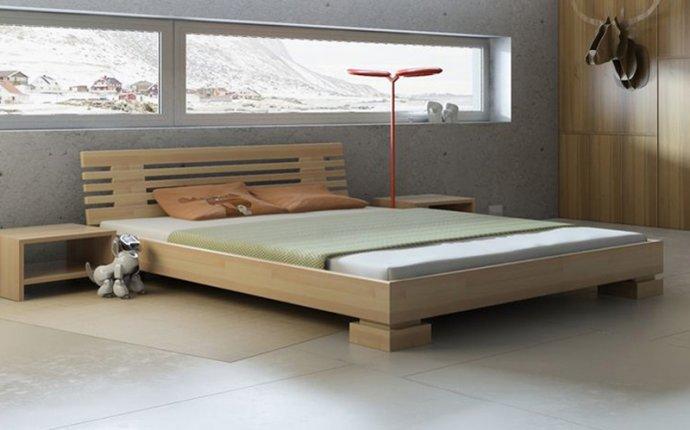 Дневник дизайнера: Кровать из