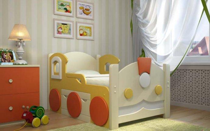 Фото-галерея детских кроватей | Фото кроватей Я Расту
