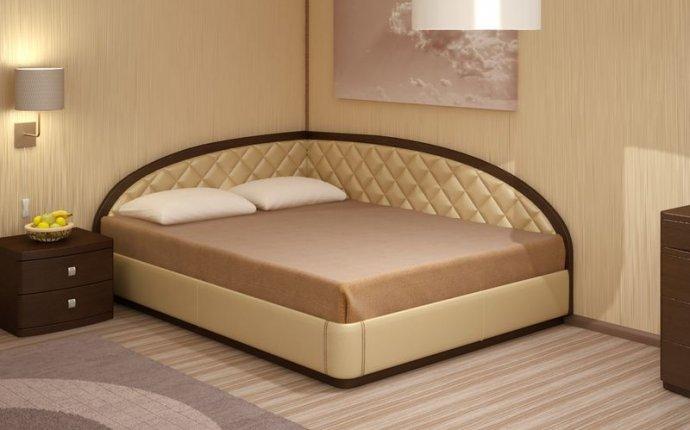 Размеры кроватей, матрасов и