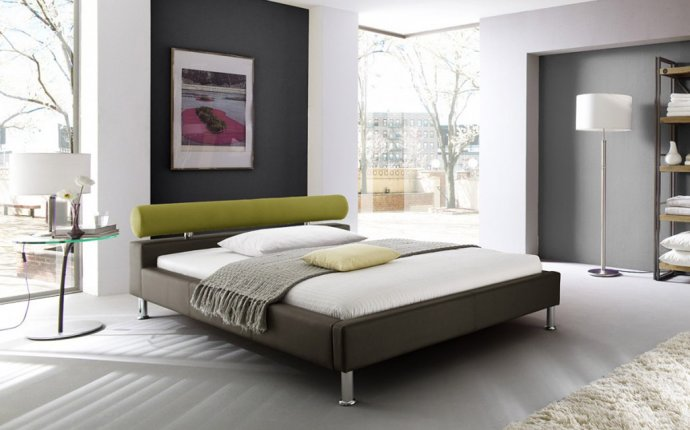 Мягкая кровать Charlie