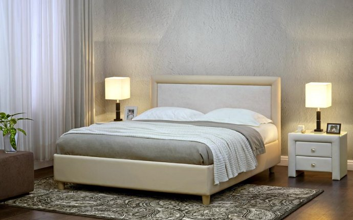 Каталог кроватей - фото
