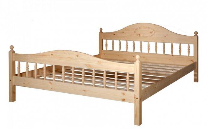 Кровать Фрея (F2) 1800х2 из