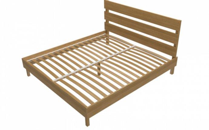 Дешевая кровать Киано 1 бук