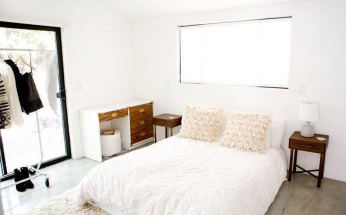 Кровать vs матрас на полу