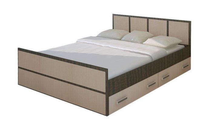 Кровати с матрасами : Кровать