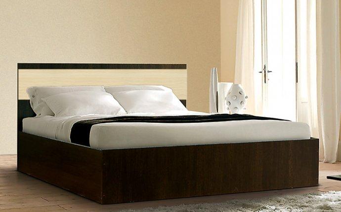 Мебель кровать двуспальная