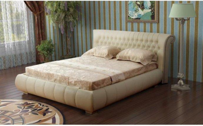 Кровать Beatrice, Мебельная