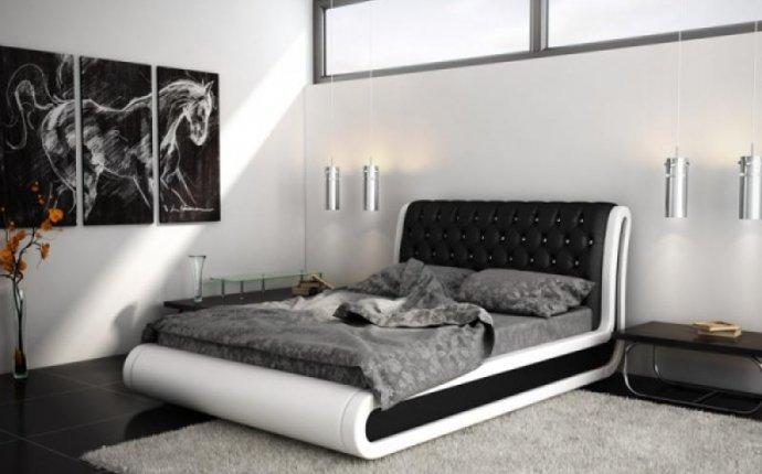 Кровать VEGAS, Мебельная