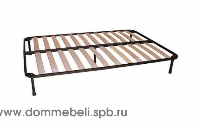 Основание кровати (Уфа)