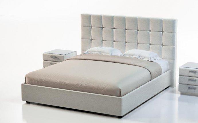 Скачать 3D-модели кроватей и