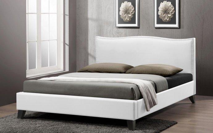вид имеют кровати белые