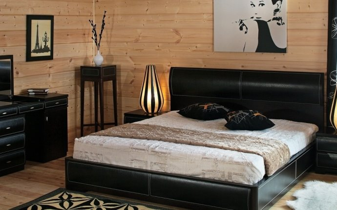 Виды кроватей